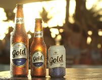 Campanha Cerpa Gold - Tá suave