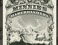 NYCC Release: Minnie's Haberdashery