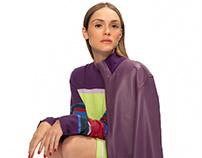 Bazaar Brasil Isabelle Drummond