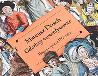 Mateusz Deisch. Gdańscy Wywoływacze