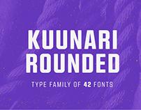 Kuunari Rounded Type Family