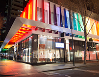 The Strand - Melbourne