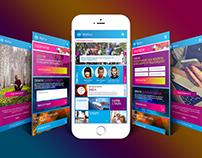 MyBlue: Telenor Infotainment Portal