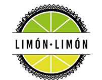 Logotipo Limón Limón