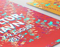 Kulturhavn Festival Poster Competition 2015