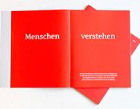 Annual report 3 for Sparkassenverband Niedersachsen