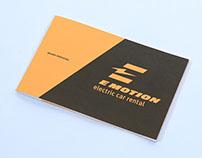 E Motion Branding