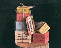 Crates & Containers Market Invitation