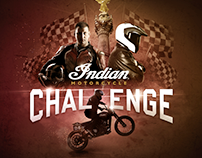 INDIAN MOTORCYCLE - The legend rises