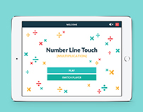Number Line Touch | Educational App