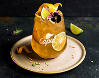 Coctelería Capel