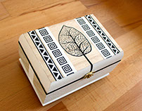 Graphic boxes