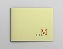Identity Manual RISD Museum