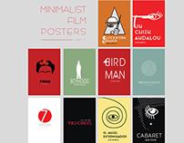 minimalist fim posters