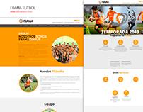 Frama Fútbol