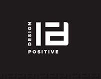 Design Positive logo concepts