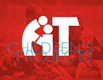 Webpage for NGO