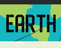Earth Month - Eblast