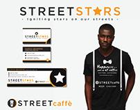 StreetStars: Branding & Advertising