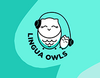 Children's language club Lingua Owls