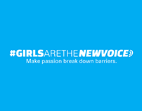 YoungLionsHealth | GirlsAreTheNewVoice - Shortlist