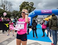 SoloWomen Run - Cagliari
