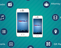 N11 App Promotional Graphics