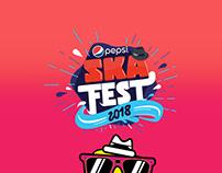 Pepsi Ska Fest 2018