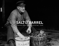 Salt & Barrel Restaurant Brand & Website