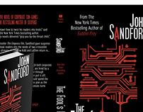 The Fools Run Book Cover Design