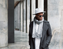 Street Fashion @Milano