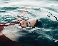 Underwater // Ana