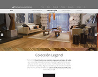 Patagonia Flooring - WP Custom Theme