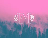 Identity for E.M.