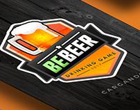 BeBeer. Drinking game