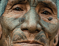 The Last Headhunters of the Konyak Tribe