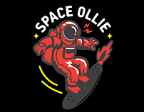 SPACE OLLIE