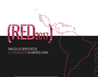 CAF Banco de Desarrollo de América Latina- RED 2018