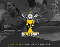 Go Pro Sport International Cup U-17