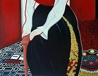 Modigliani and Me