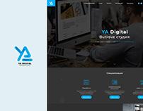 Digital Studio Site