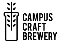 Campus Craft Brewery: Brand Identity and Packaging