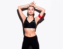 Panorama fitness – website redesign for gym
