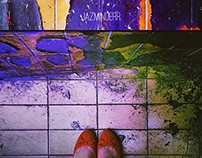 Mobile Photography: Where I Stand