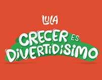 Dos Pinos - Productos Lula