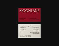 Brand | MOONLANE 明月里 | Designed by CHENWB