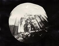 camera obscura / ZS25 // 2009