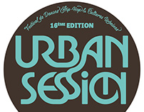 Urban Session 2016