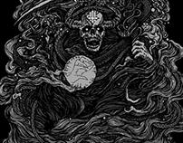 """Infinite Death - """"Venomous"""""""