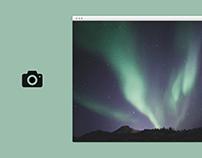 Lofoten islands - Mavic Air